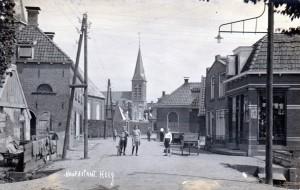 Heeg - ca. 1927 - Harinxmastrjitte